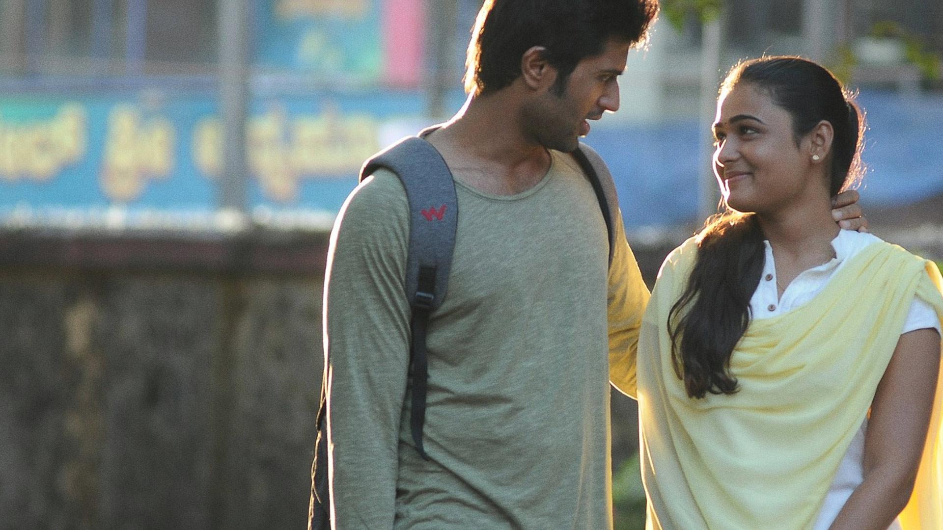 Arjun Reddy - Vijay Deverkonda's Best Movie to Watch All Time