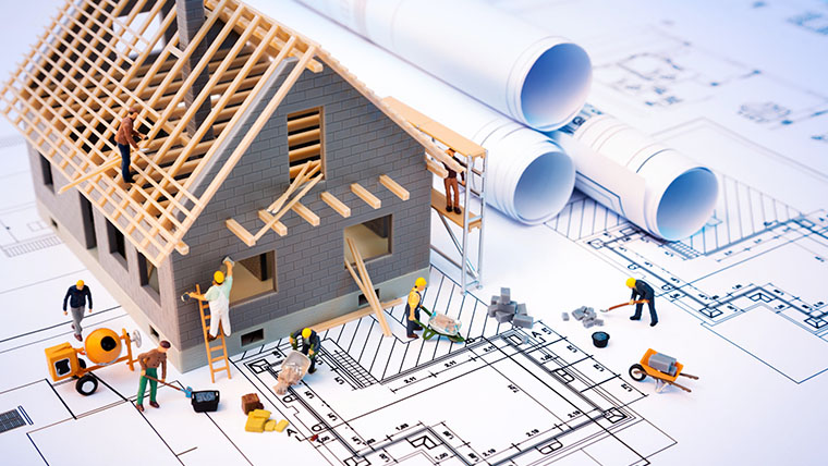 construction management and estimating software