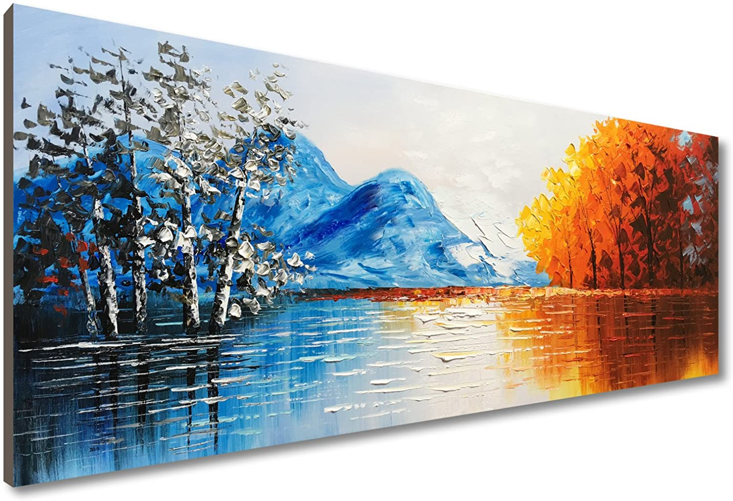 The Best Landscape Oil Paintings to Choose From