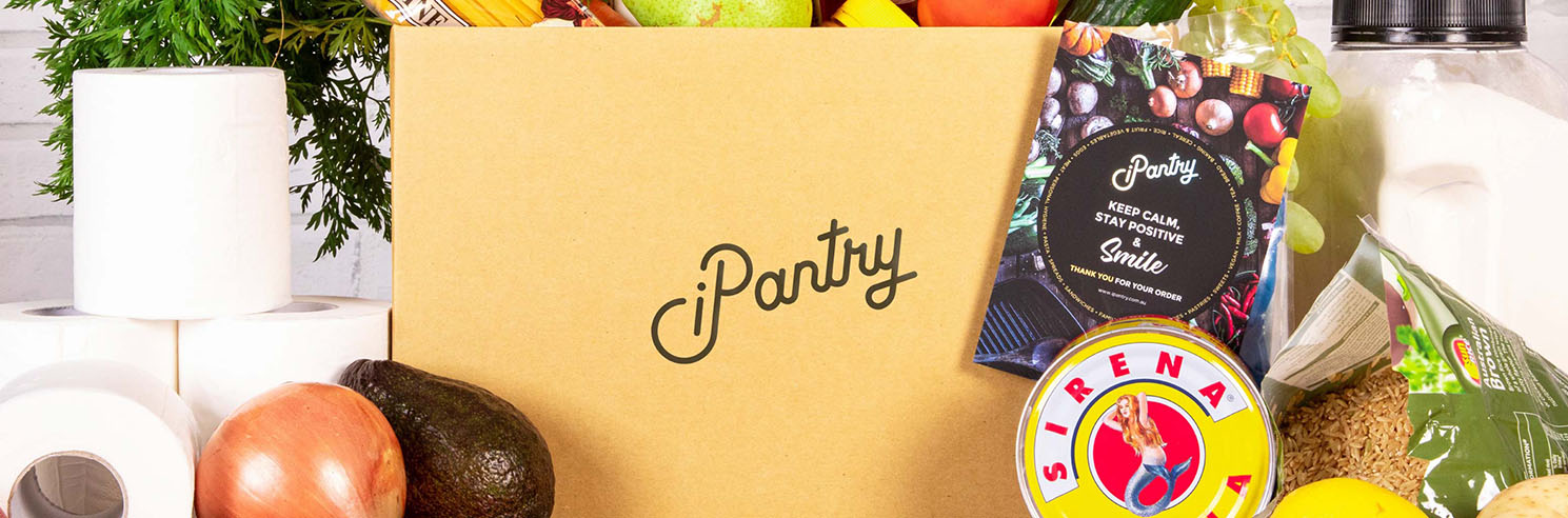 Have The Perfect Blend of Taste and Wellness With iPantry