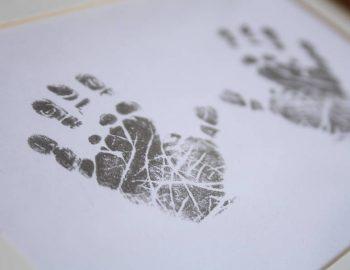 The Joy of Shopping for Baby Footprint Gifts