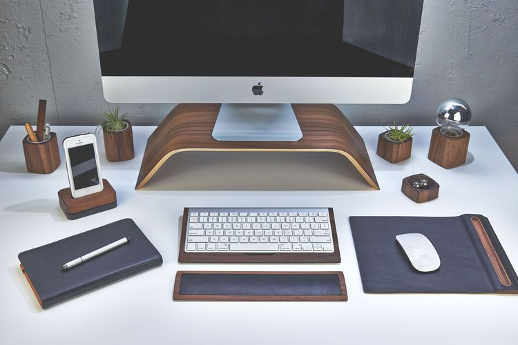 The Most Popular Modern Office Accessories