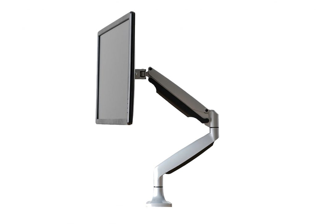 best dual monitor arm