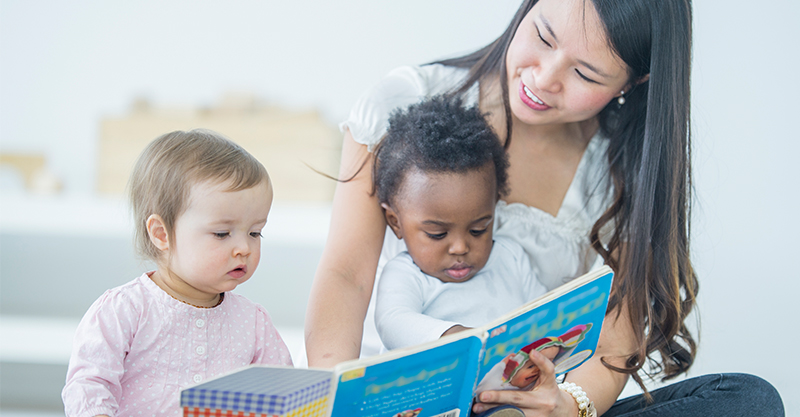 Aged And Child Care Courses for Proper Care