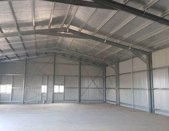 Everything You Need To Know About Industrial Sheds