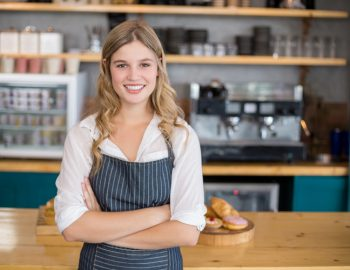 Four benefits of hiring party or household staff