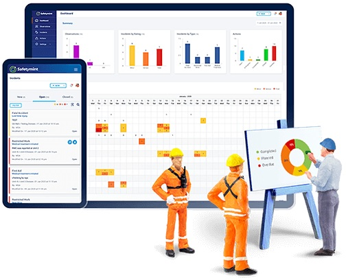 Top-Notch Features to Look Before Buying EHS Software