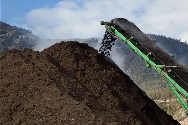 commercial composting Australia