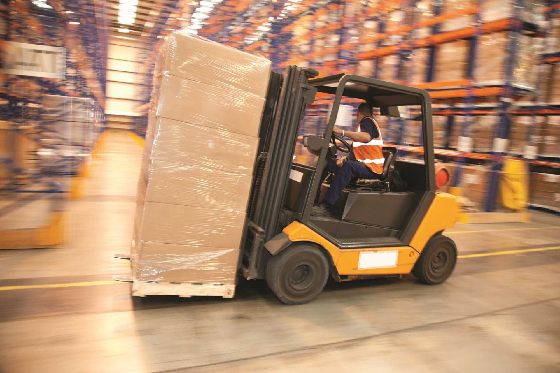 Why Purchase a Forklift When You Can Lease and Save