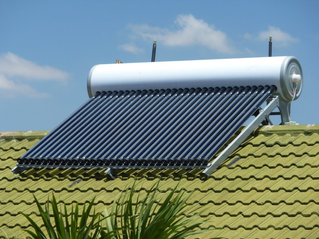 Importance of a Solar Hot Water System