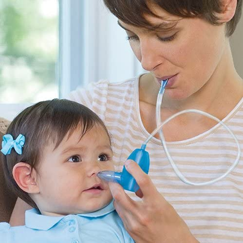 What to look for and How to Use babies Nasal Aspirator