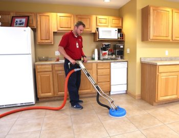 Hire Professional Tile and Grout Cleaners? Find Out Here