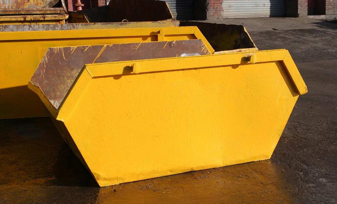 Benefits of leasing a skip bin for your company