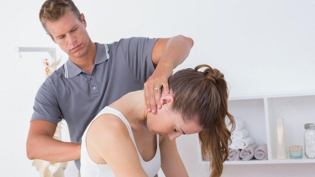Chiropractor Bondi