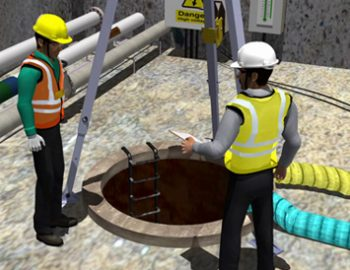 Confined Space Entry Course: Enroll and Complete The Training Online
